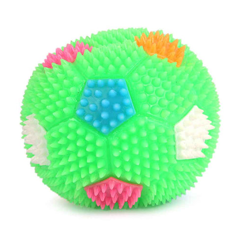 Chuchu Light FootBall - Green - test-store-for-chase-value