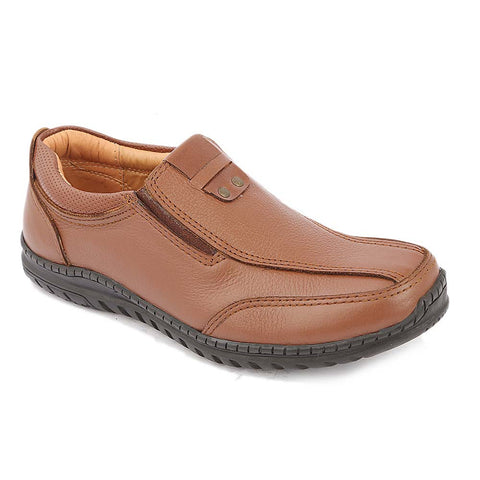 Men's Casual Shoes 619 - Mustard