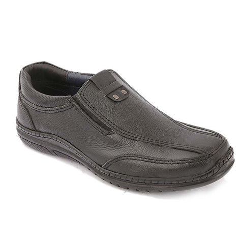 Men's Casual Shoes 619 - Black