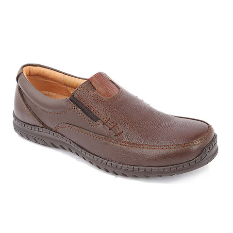 Men's Casual Shoes 612 - Brown