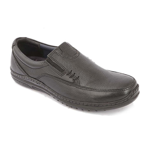 Men's Casual Shoes 612 - Black