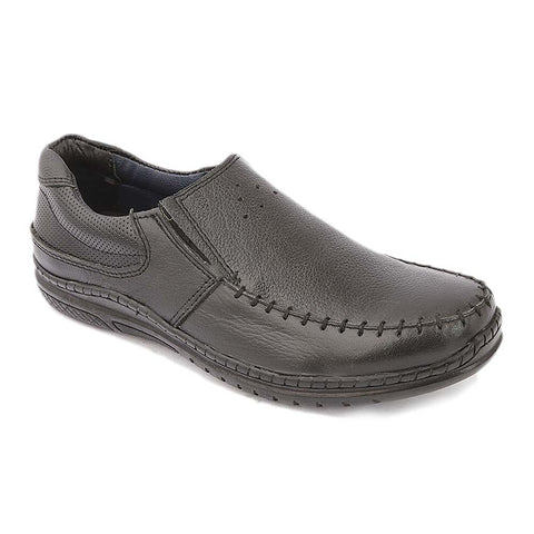 Men's Casual Shoes 607 - Black