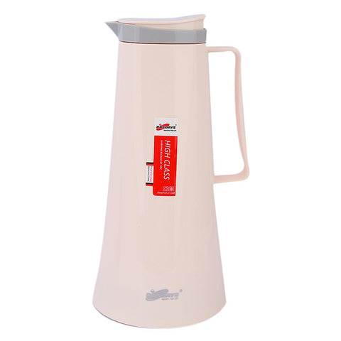 Vacuum Flask Thermos Jug 1.0 Liters - Fawn
