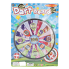Dart Board Toy - Multi - test-store-for-chase-value