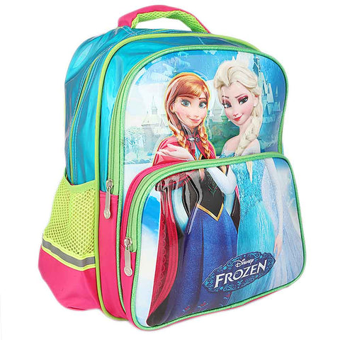 School Bag 9036 - Disney Frozen