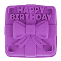 Silicone Mold - Purple - test-store-for-chase-value