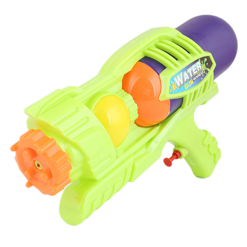 Water Gun Toy - Green - test-store-for-chase-value