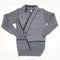 Boys Full Sleeves Sweaters JA520 - Grey