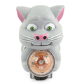 Talking Tom Toy - Grey - test-store-for-chase-value