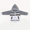 Boys Full Sleeves Sweaters JA510 - Grey