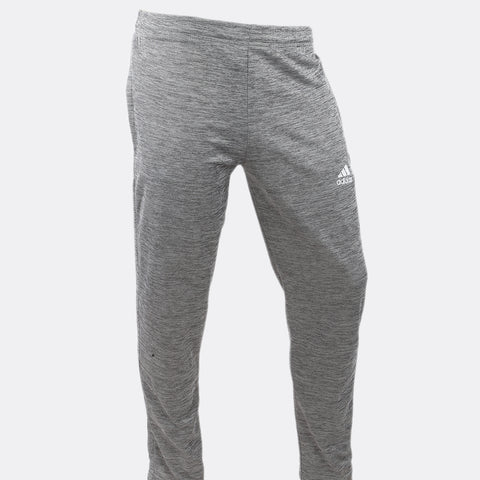 Men's Poly Trouser - Grey