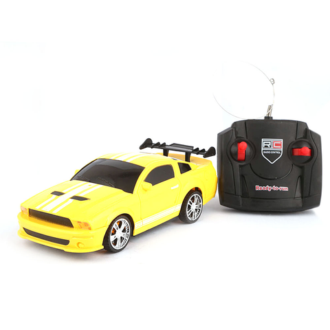 Remote Control Car - Yellow - test-store-for-chase-value