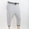 Men's Knitted Short - Grey