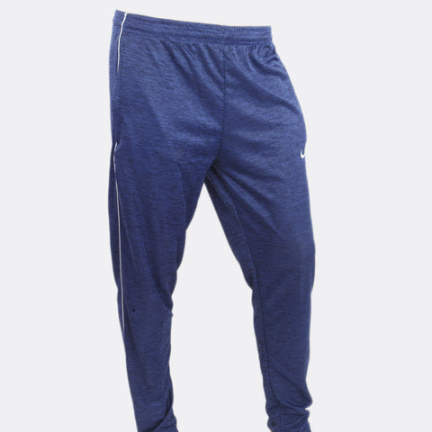 Men's Poly Trouser - Royal Blue