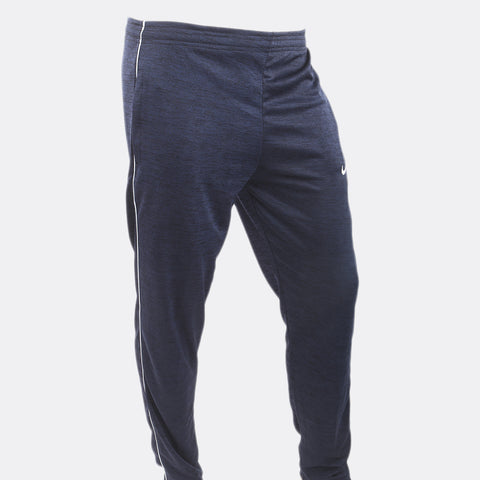 Men's Poly Trouser - Navy Blue