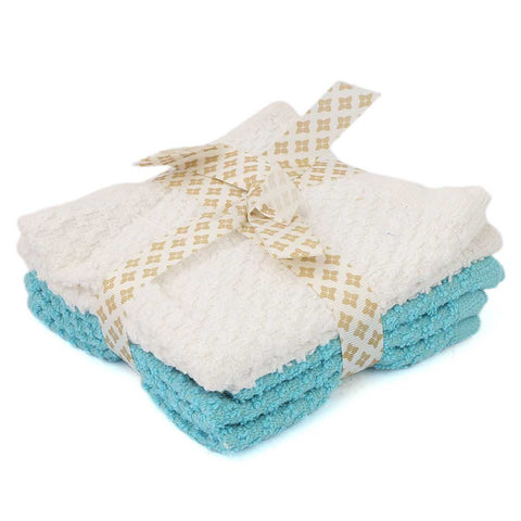 Hand Towel Set 5 Pcs - Multi