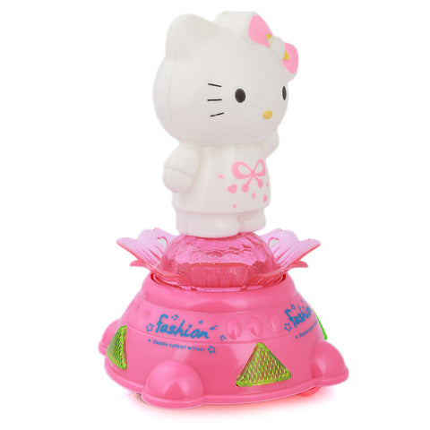 Hello Kitty Universal Car - Pink