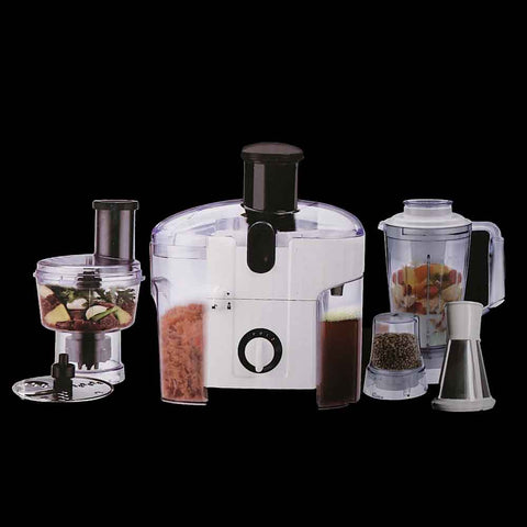 National Juicer and Blender (MJ-6060)