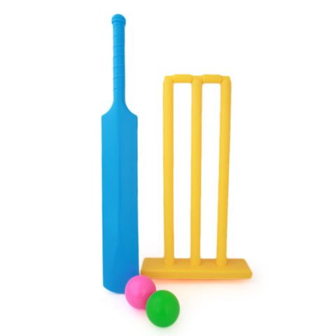 Bat Bowl and Wicket - Multi