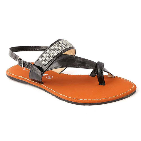 Women's Sandal (209) - Brown