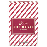 El'Lora The Devil Perfume For Men - 100 ML