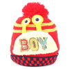 Boys Woolen Cap - Red