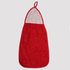 Hanging Towel - Red