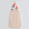 Hanging Cotton Towel - Fawn