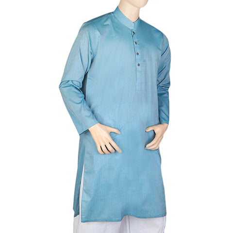 Eminent Kurta For Men - Blue