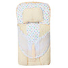 Newborn Sleeping Bag With Net - Fawn