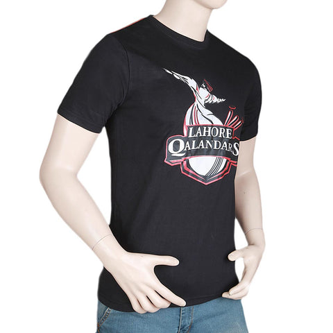 Lahore Qalandars Jersey For Men - Black