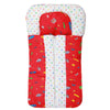 Newborn Sleeping Bag With Pillow - Red
