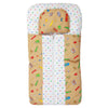 Newborn Sleeping Bag With Pillow - Khaki