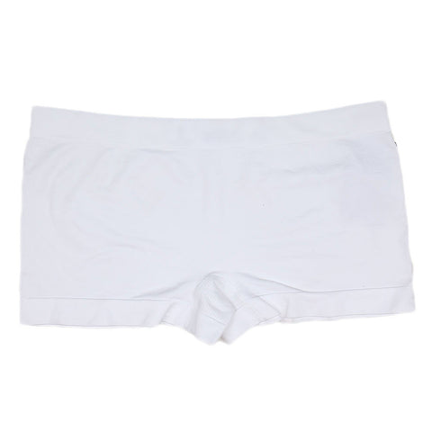 Women's panty - White - test-store-for-chase-value