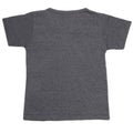 Boys Half Sleeves T-Shirt - Grey