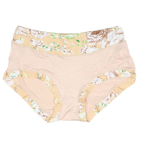 Women's Panty - Fawn - test-store-for-chase-value