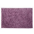 Double Thread Micro Fiber Door Mat 40x60 - Purple