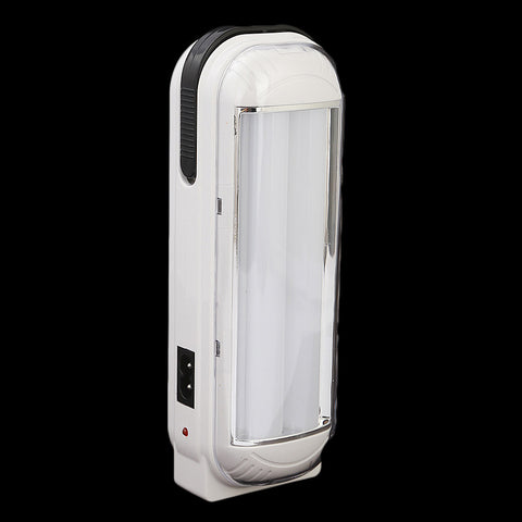 Rechargeable Emergency Light (DP-7138) - White