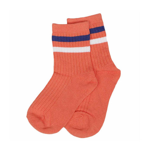 Boys Socks - Orange