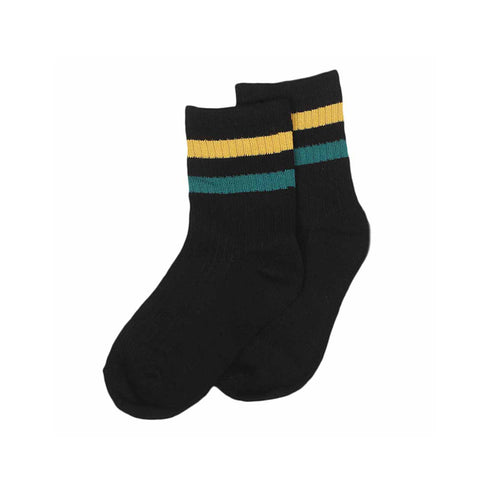 Boys Socks - Black