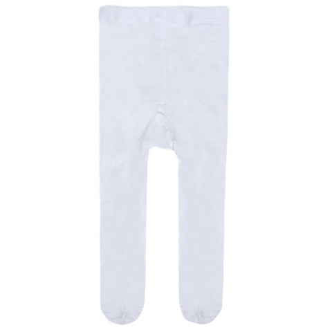 Girls Legging - White