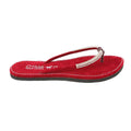 Girls Slippers J-322 - Maroon