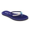 Girls Slippers J-322 - Blue