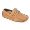 Boys Loafers 3251A - Beige
