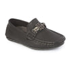 Boys Loafer 339A - Black