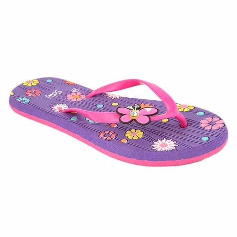 Women's Dolly Slipper (819-5) - Multi