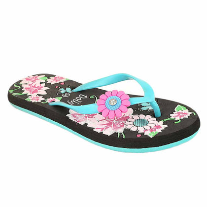 Women's Dolly Slipper (819-3) - Multi