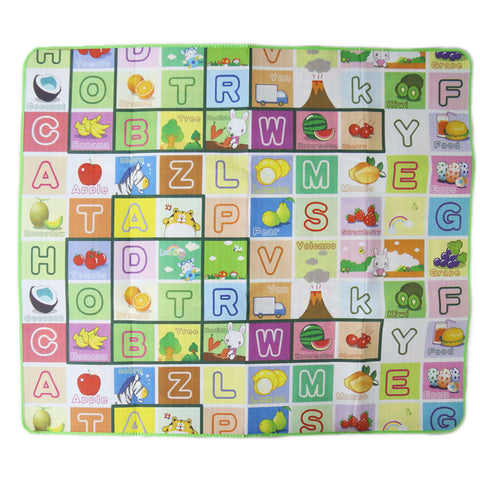 Multi Function Mat For Kids - test-store-for-chase-value