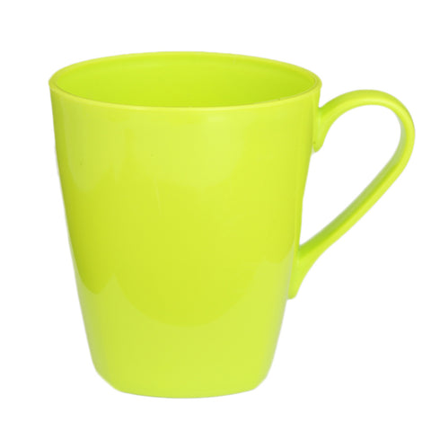 Fancy Mug  - Green