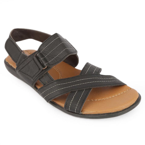 Men's Sandal (1156) - Black
